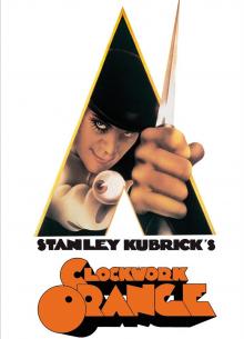 Заводной апельсин - фильм (1971) на сайте о хорошем кино Устрица