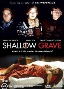 Неглубокая могила - фильм (1994) на сайте о хорошем кино Устрица