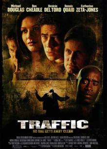Траффик - фильм (2000) на сайте о хорошем кино Устрица