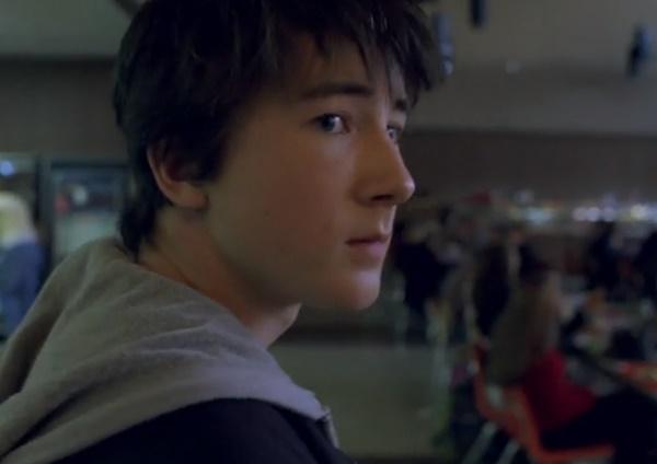 Слон - фильм (2003). Кадр из фильма