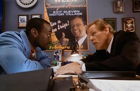 Завтрак для чемпионов - фильм (1999). Кадр из фильма