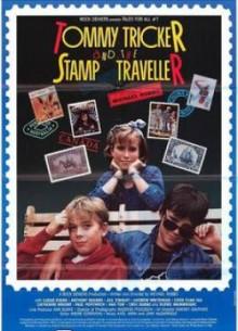 Томми-хитрец: Путешественник на марке - фильм (1988) на сайте о хорошем кино Устрица