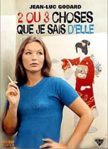 Две или три вещи, которые я знаю о ней - фильм (1967) на сайте о хорошем кино Устрица
