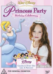 Вечеринка для принцессы (Том 1) - фильм (2005) на сайте о хорошем кино Устрица
