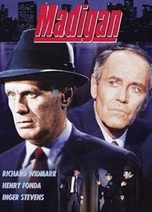 Миллионы Мадигана - фильм (1968) на сайте о хорошем кино Устрица