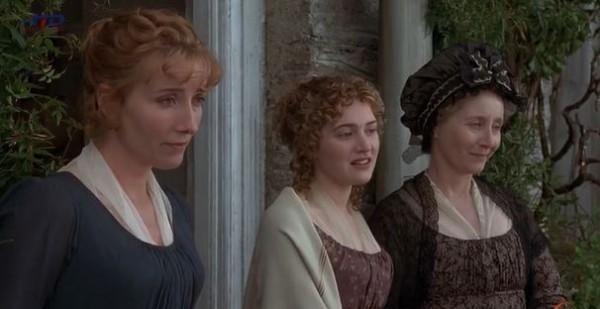 Разум и чувства - фильм (1995). Кадр из фильма