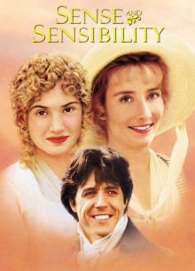 Разум и чувства - фильм (1995) на сайте о хорошем кино Устрица