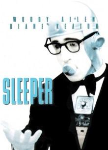 Спящий - фильм (1973) на сайте о хорошем кино Устрица