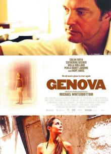 Генуя - фильм (2008) на сайте о хорошем кино Устрица