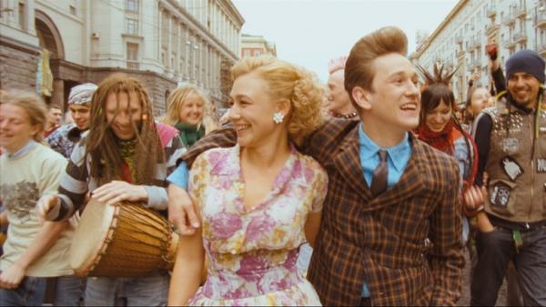 Стиляги - кадр из фильма