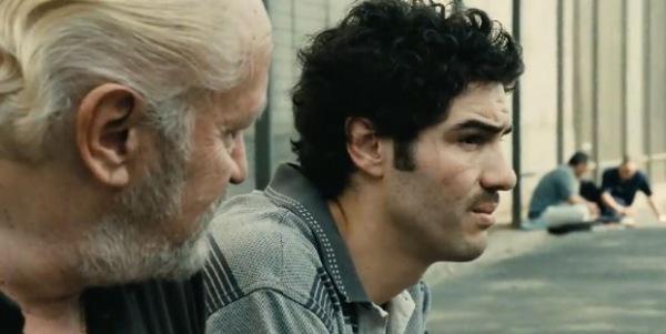 Пророк - фильм (2009). Кадр из фильма