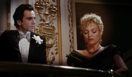 Эпоха невинности - фильм (1993). Кадр из фильма