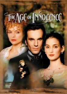 Эпоха невинности - фильм (1993) на сайте о хорошем кино Устрица