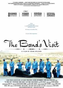 Визит оркестра - фильм (2007) на сайте о хорошем кино Устрица
