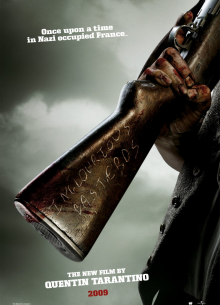 Бесславные ублюдки - фильм (2009) на сайте о хорошем кино Устрица