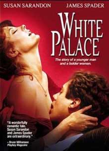 Белый дворец - фильм (1990) на сайте о хорошем кино Устрица