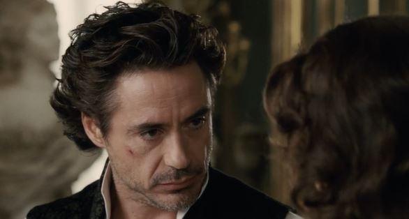 Шерлок Холмс - фильм (2009). Кадр из фильма