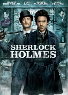 Шерлок Холмс - фильм (2009) на сайте о хорошем кино Устрица
