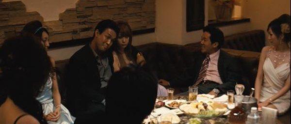 Ярость - фильм (2010). Кадр из фильма