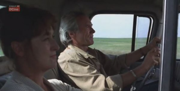 Мосты округа Мэдисон - фильм (1995). Кадр из фильма