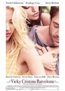 Вики Кристина Барселона - фильм (2008) на сайте о хорошем кино Устрица