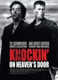 Достучаться до небес - фильм (1997) на сайте о хорошем кино Устрица