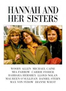 Ханна и ее сестры - фильм (1986) на сайте о хорошем кино Устрица