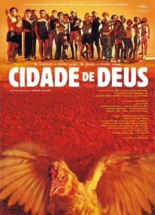 Город бога - фильм (2002) на сайте о хорошем кино Устрица