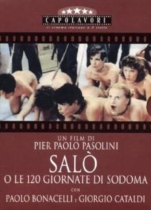Сало, или 120 дней Содома - фильм (1975) на сайте о хорошем кино Устрица