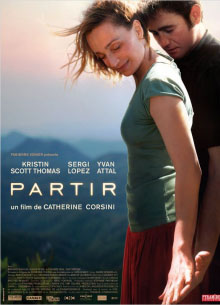 Отпусти - фильм (2009) на сайте о хорошем кино Устрица