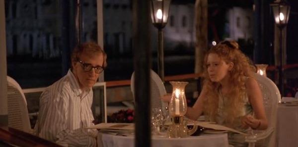 Все говорят, что я люблю тебя - фильм (1996). Кадр из фильма