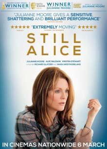 Все еще Элис - фильм (2014) на сайте о хорошем кино Устрица