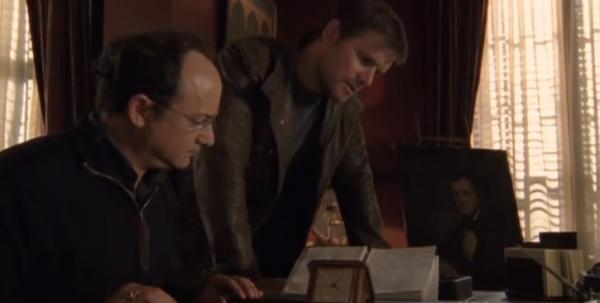 Потерянная комната - кадр из фильма