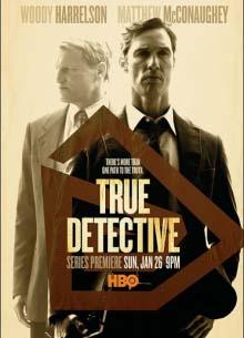 Настоящий детектив (1 сезон) - сериал (2014) на сайте о лучших фильмах и сериалах Устрица