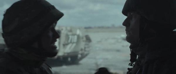 Кіборги - фільм (2017), Україна. Кадр з фільму