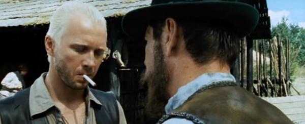 Охота на пиранью - фильм (2006). Кадр из фильма