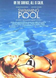 Бассейн - фильм (2003) на сайте о хорошем кино Устрица