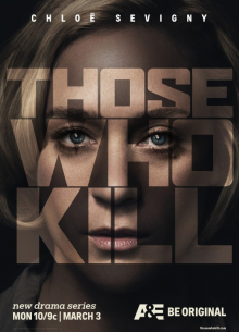 Те, кто убивают - сериал (2014) на сайте о лучших фильмах и сериалах Устрица