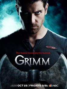 Гримм - сериал (2011-2017) на сайте о лучших фильмах и сериалах Устрица
