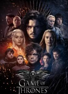 Игра престолов - сериал (2011-2019) на сайте о лучших фильмах и сериалах Устрица