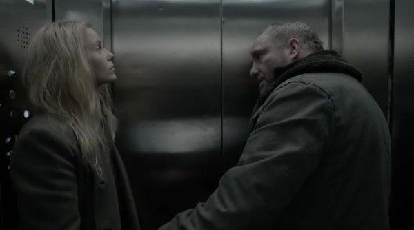 Мост - сериал (2011-2018). Кадр из сериала