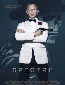 007: Спектр - фильм (2015) на сайте о хорошем кино Устрица