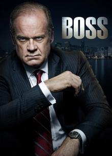 Босс - сериал (2011-2012) на сайте о лучших фильмах и сериалах Устрица