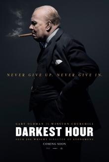 Темные времена - фильм (2017) на сайте о хорошем кино Устрица