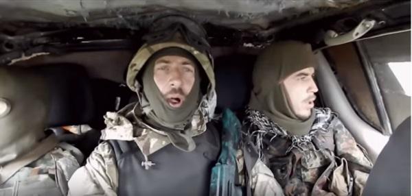 Миф (2018) - кадр из фильма