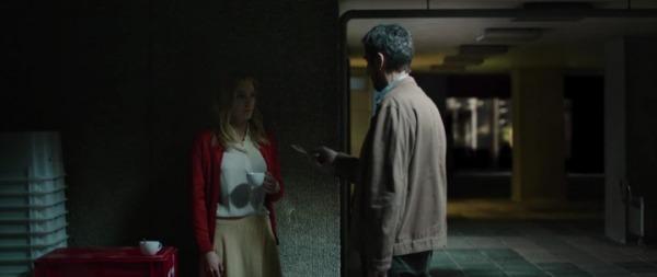О теле и душе - фильм (2017). Кадр из фильма