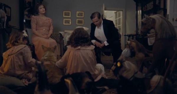 Кадр из фильма Король говорит! (2010)