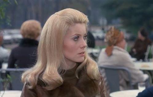Дневная красавица - фильм (1967). Кадр из фильма