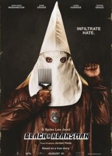 Черный клановец - фильм (2018) на сайте о хорошем кино Устрица