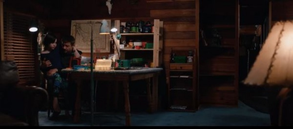 Ветреная река - фильм (2017). Кадр 2 из фильма